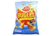 smiths bugles sweet chilli