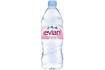 evian mineraalwater