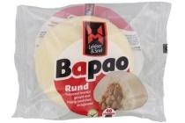 humapro bapao rundvlees