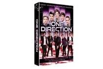 2 dvd one direction   reaching for the stars 12