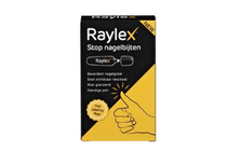raylex anti nagelbijt pen