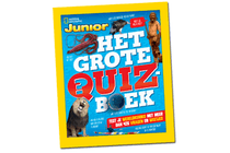 het grote quiz boek
