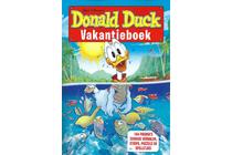 donald duck vakantieboek
