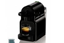 nespresso m105 inissa zwart