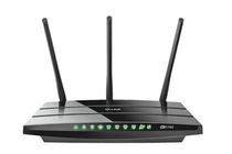 tp link ac1750 dualband gigabit router