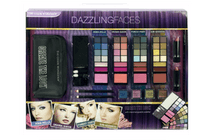 dazzling faces mega make up cadeaudoos