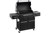 tenneker houtskoolbarbecue tc giant