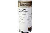 tenneker quick start firelighters