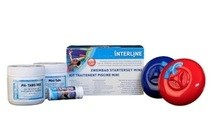 interline starterspakket chemicalieumln mini