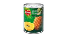del monte ananasstukjes