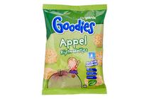 organix goodies rijstwafeltjes appel