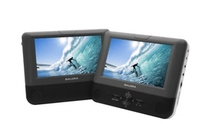 salora portable dvd speler