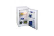 exquisit ks116a tafelmodel koelkast