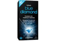 blue diamond condooms