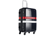 omschrijving tommy hilfiger cruise big trolley