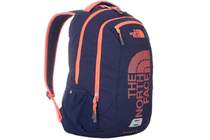 the north face tallac cosmic bluerocket red graphic