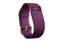 fitbit charge hr plum   large