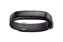 jawbone up2 black diamond