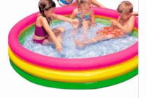 intex kinderzwembad