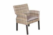 elice comfortabele dining stoel