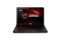 asus 156quot gaming notebook