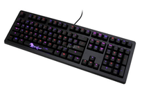 ducky mechanisch gaming toetsenbord shine 4