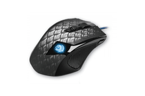 sharkoon gaming muis drakonia black