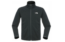 the north face ceresio softshell jas