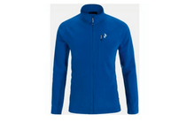 peak performance lead fleece vest