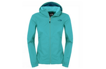 the north face quest jas dames