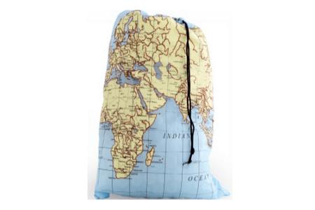 kikkerland word map travel size waszak