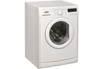 whirlpool wasmachine awoc7540
