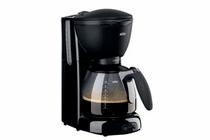 braun 10 kops koffiezetter kf560