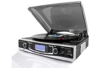 soundmaster platenspeler pl530usb