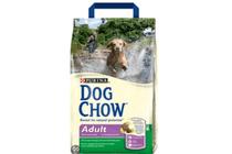 hondenbrokken dog chow