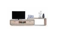 tv dressoir industrial