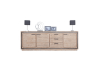 dressoir industrial
