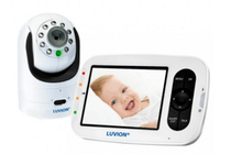 luvion grand elite 2 babyfoon