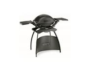 weber elektrische barbecue