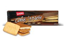 sondey cafeacute noir koekjes