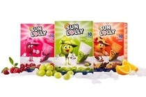 sun lolly fruitijsjes