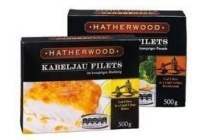 hatherwood kabeljauwfilet