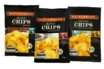 hatherwood chips snacks