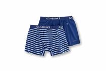 claesens boxershort 2 pack