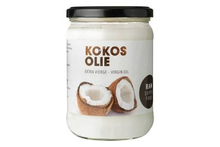 raw superfood kokosolie