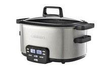 cuisinart multi slowcooker