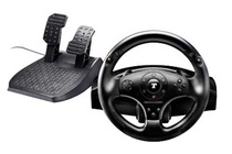thrustmaster t100 racing wheel