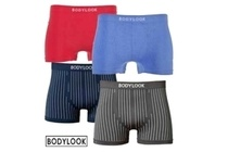 3 pack seamless herenboxers bodylook