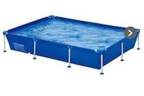 jilong zwembad passaat
