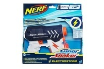 nerf super soaker electrostorm   waterpistool